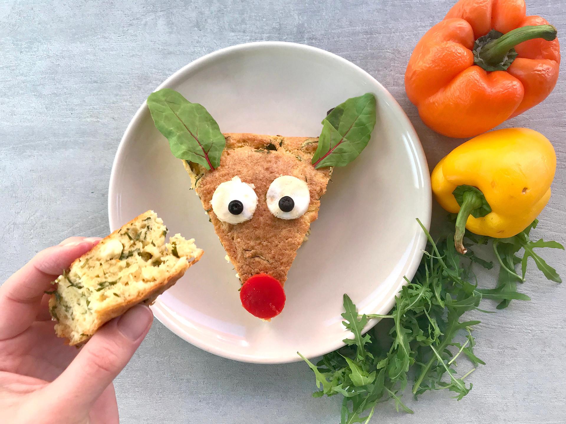 Pita od heljde sa rukolom-vecera na brzinu-rukola-pita-recept-iceberg salat centar-klub zdravih navika