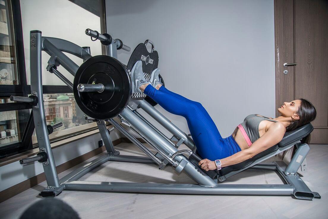 janka budimir-koje vežbe da radim-vežbe za celo telo-ishrana-kako vežbati-zablude u ishrani-zablude o vežbanju-klub zdravih navika-iceberg salat centar