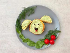 veganska hrana-namaz sa leblebijom-baby spanać-namaz-leblebija-sendvič-recept-klub zdravih navika-iceberg salat centar
