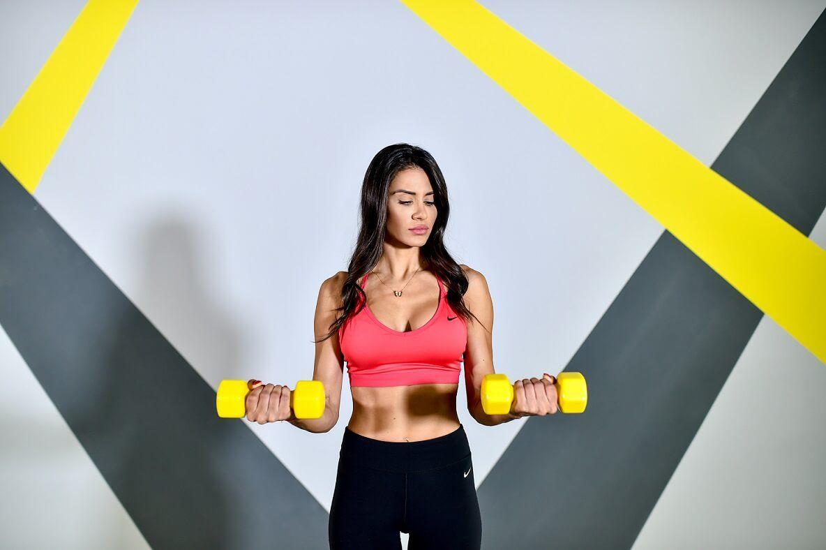 fitness-trening-vežba