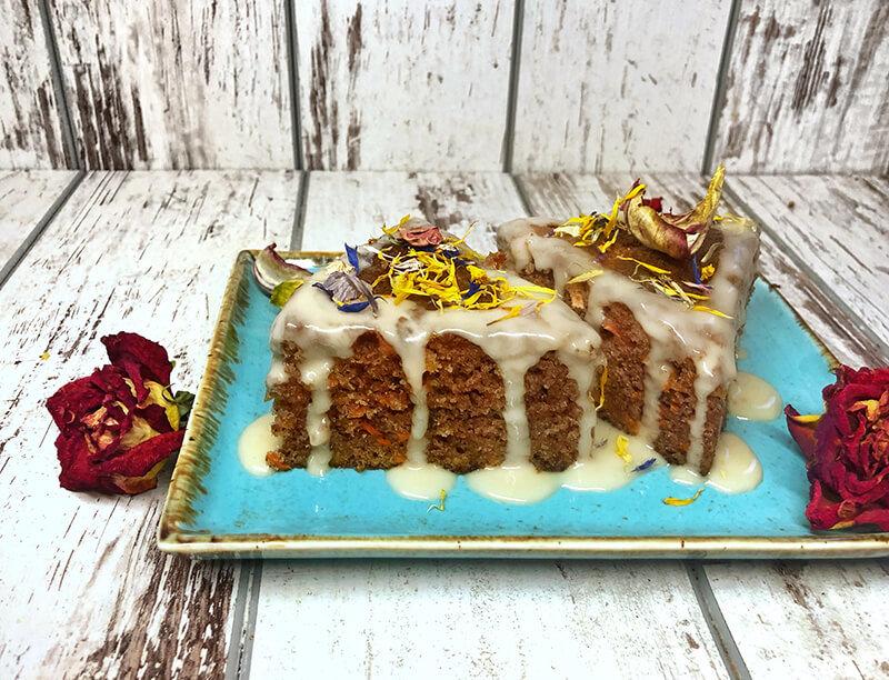 kolač sa šargarepom