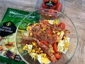 obrok salata