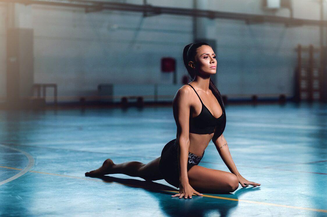 fitness-trening-vežba-zdravo-ishrana-Iceberg Salat Centar
