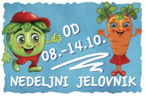 nedeljni jelovnik-jelovnik-meni-recepti-deca-zdravo-ručak-večera-obrok-jelo-Iceberg Salat Centar
