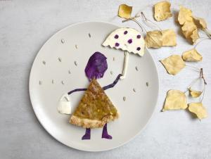 tart sa bundevom-tart-bundeva-jesen-slatkiš-dezert-poslastica-užina-recept-Iceberg Salat Centar