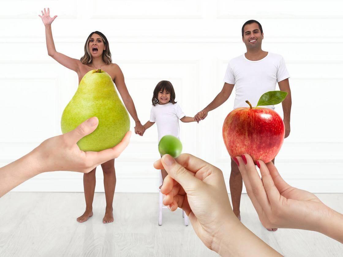 voćna dijeta-porodica-deca-mama-tata-zdravo-dijeta-voće-voćna dijeta-voće na dan-ishrana-recept-Iceberg Salat Centar