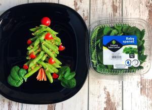 pasta-pene-ručak-večera-obrok-jelo-recept-novogodišnje jelo-video tutorijal-youtube video-emisija-kulinarska emisija-iceberg salat centar-klub zdravih navika-janka budimir-milla's homemade