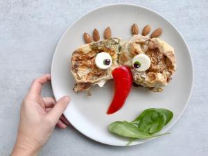 pita spanać-pita sa spanaćem-doručak-ručak-večera-užina-jelo-obrok-spanać-sir-iceberg salat centar-klub zdravih navika-recept-veseli zalogaji