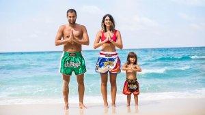 Porodica Đurovski ide na Tailand