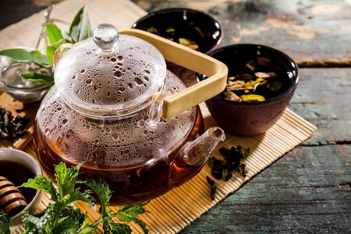 Šolja leovitog zelenog čaja-zeleni čaj-koja lekovita svojsta poseduje zeleni čaj