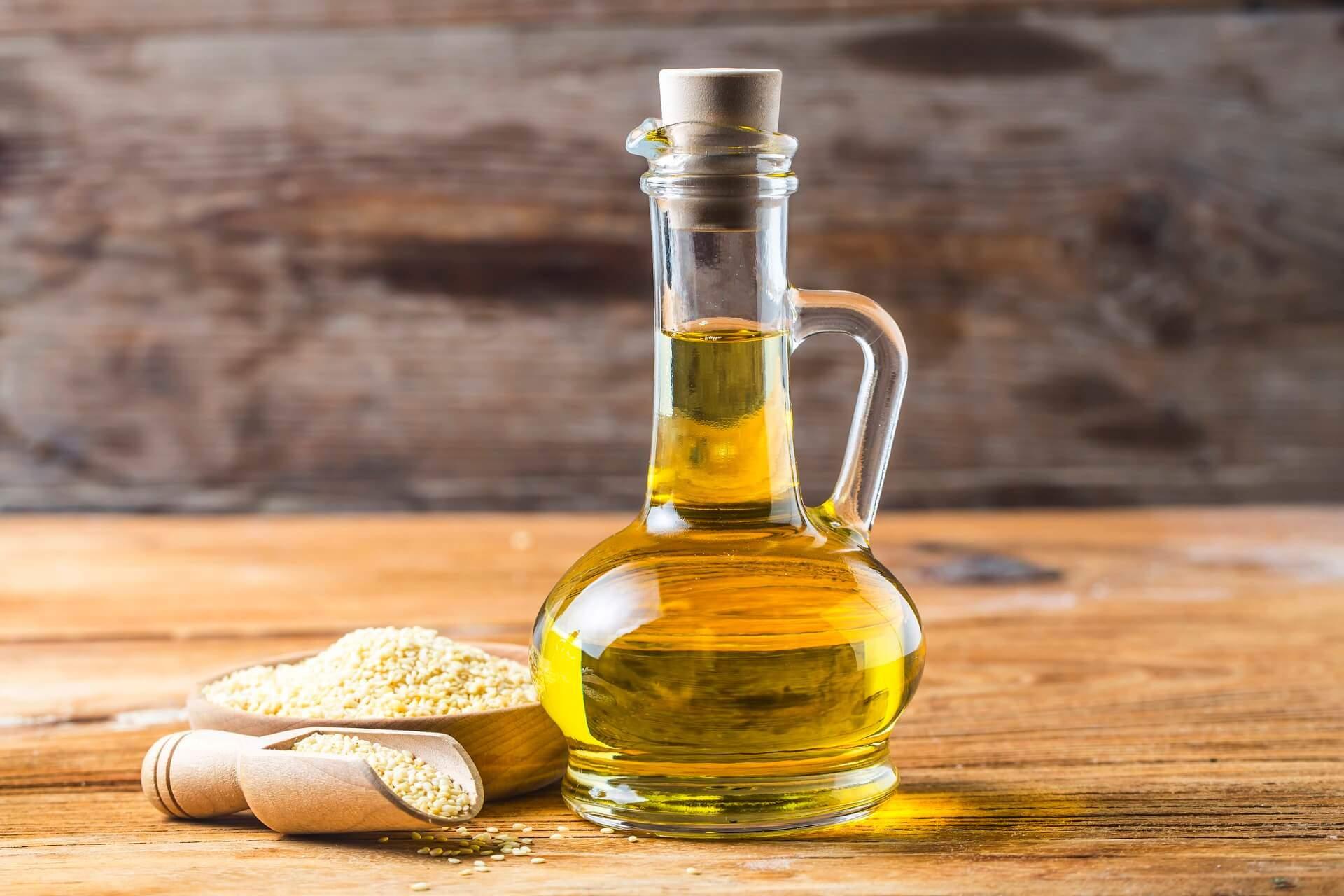 Biljna ulja za kuvanje i salatu