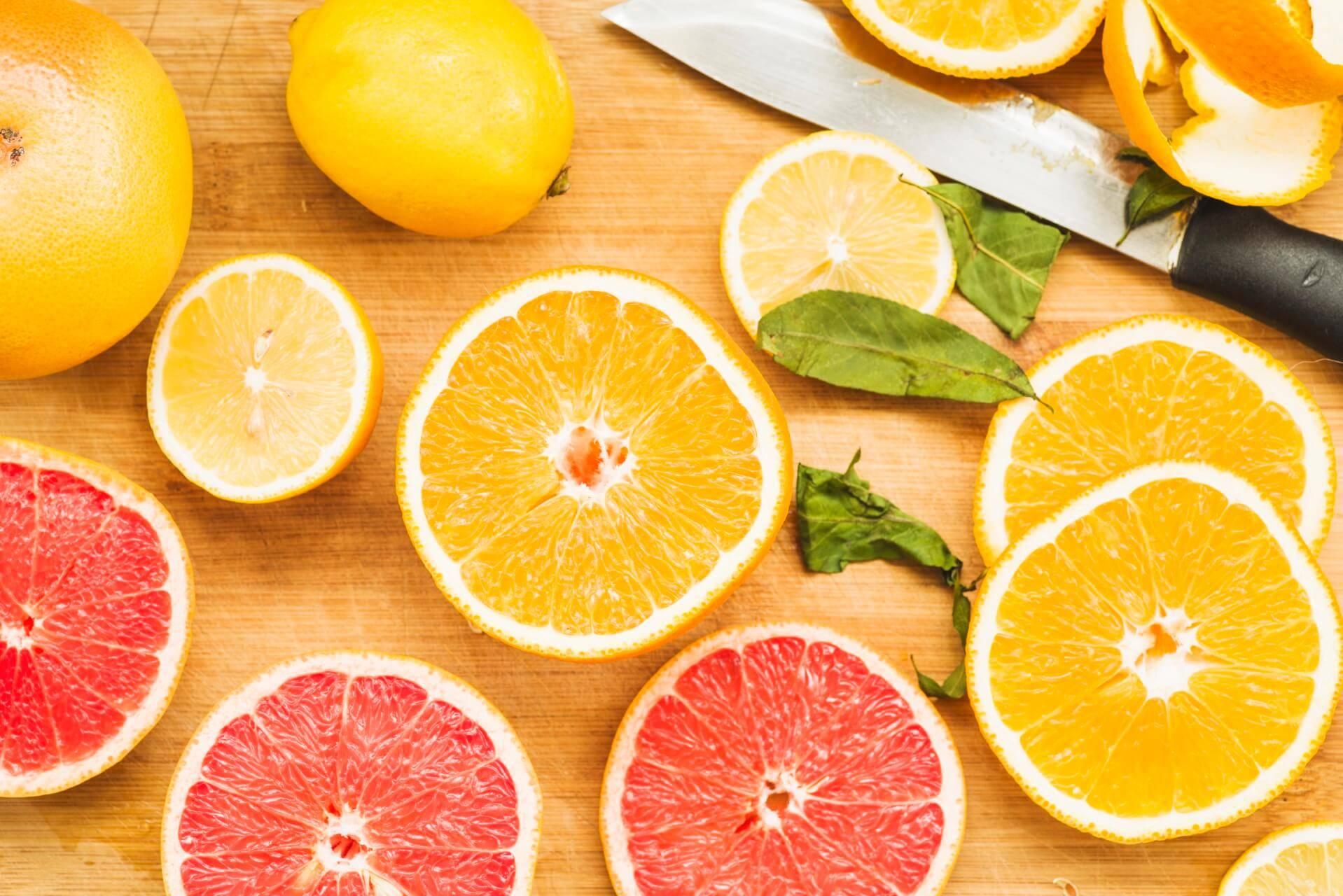 citrusno voće lekovita svojstva