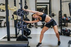 kako se vratiti treningu posle duže pauze
