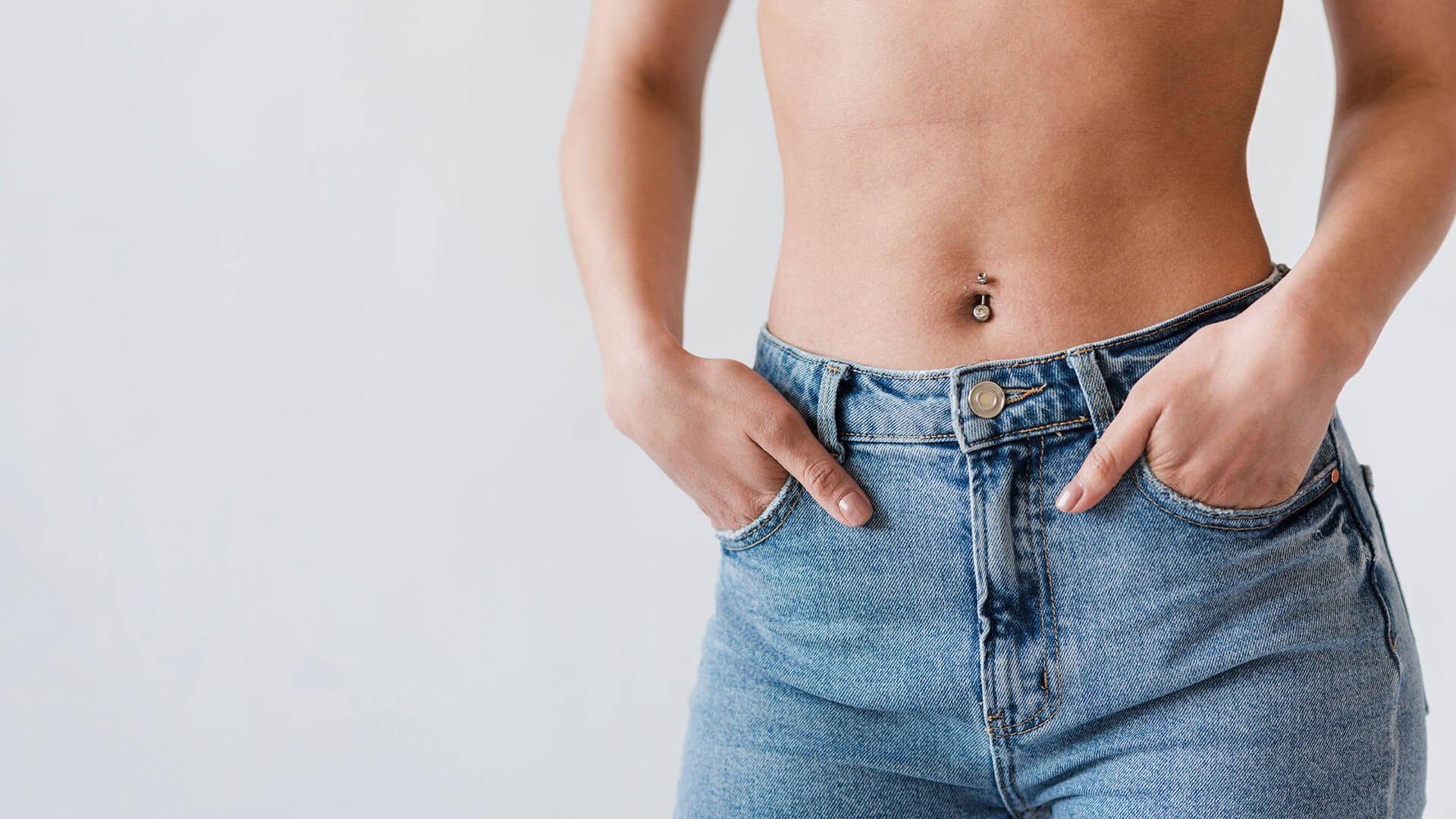 anoreksija, gubitak težine, mršavljenje