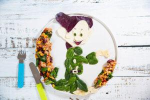 meksička salata