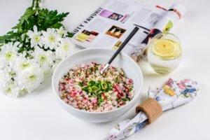 Salata sa karfiolom