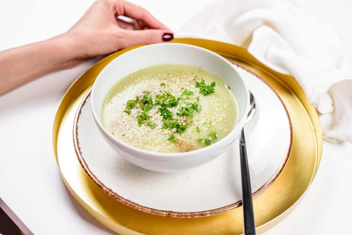 karfiol, klub zdravih navika, karfiol klub zdravih navika, kzn, karfiol kzn, potaz od karfiola, karfiol potaz, iceberg salata centar