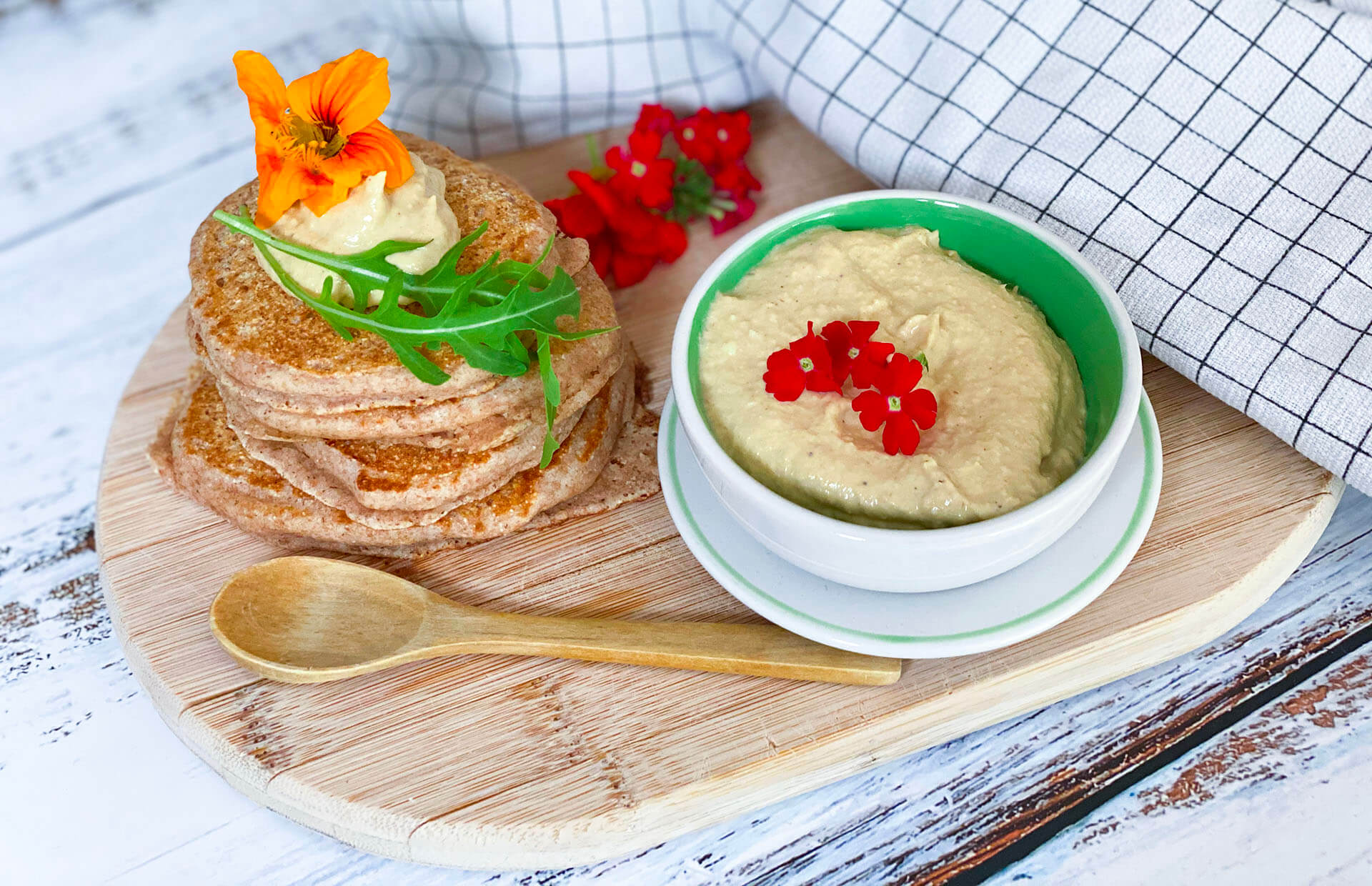 namaz od piletine i šargarepe, domaći namaz, zdrav namaz, Iceberg Salat Centar