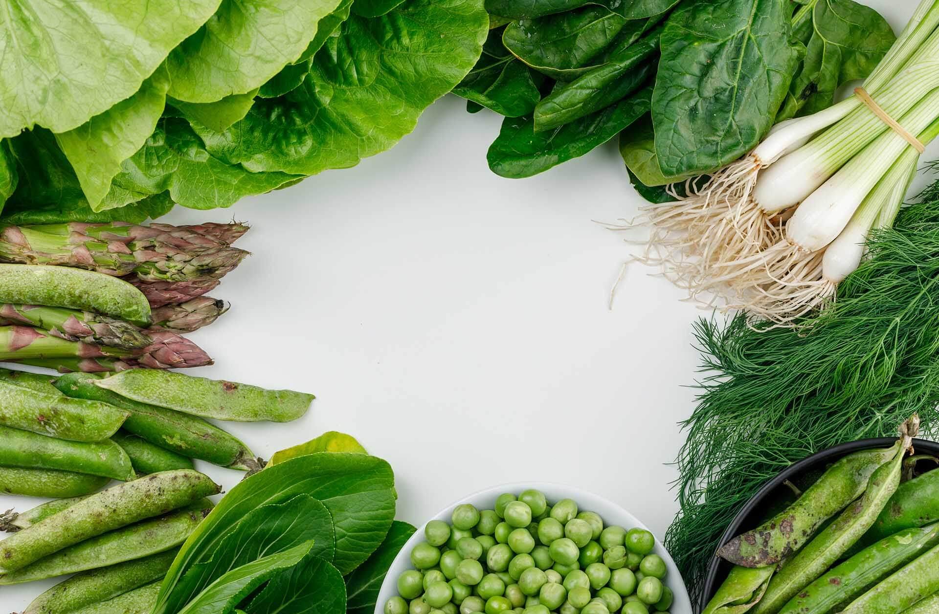 zeleno lisnato povrce, klub zdravih navika, kzn, zeleno lisnato povrce klub zdravih navika, zeleno lisnato povrce kzn, zelenis, jesenje povrce, vecera, vitamini, saveti, Iceberg Salat Centar