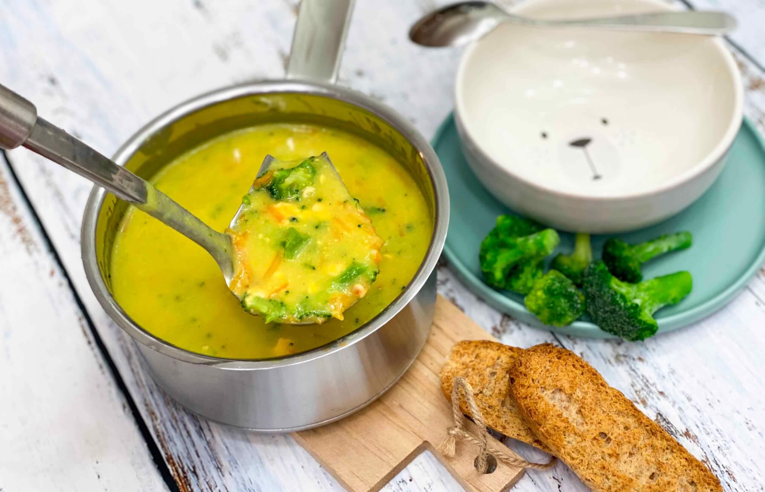 corba od sargarepe, klub zdravih navika, kzn, corba od sargarepe klub zdravih navika, corba od sargarepe kzn, brokoli, rucak, kremasta supa sa brokolijem, iceberg salat centar