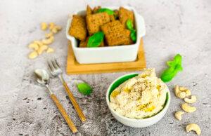 veganski sir, klub zdravih navika, kzn, veganski sir klub zdravih navika, vegansk sir kzn, sir na vegansk način, dijatalni sir, biljni sir, vegansk krekeri, niskokalorično, zdravi recepti, predjelo, doručak, Iceberg Salat Centar