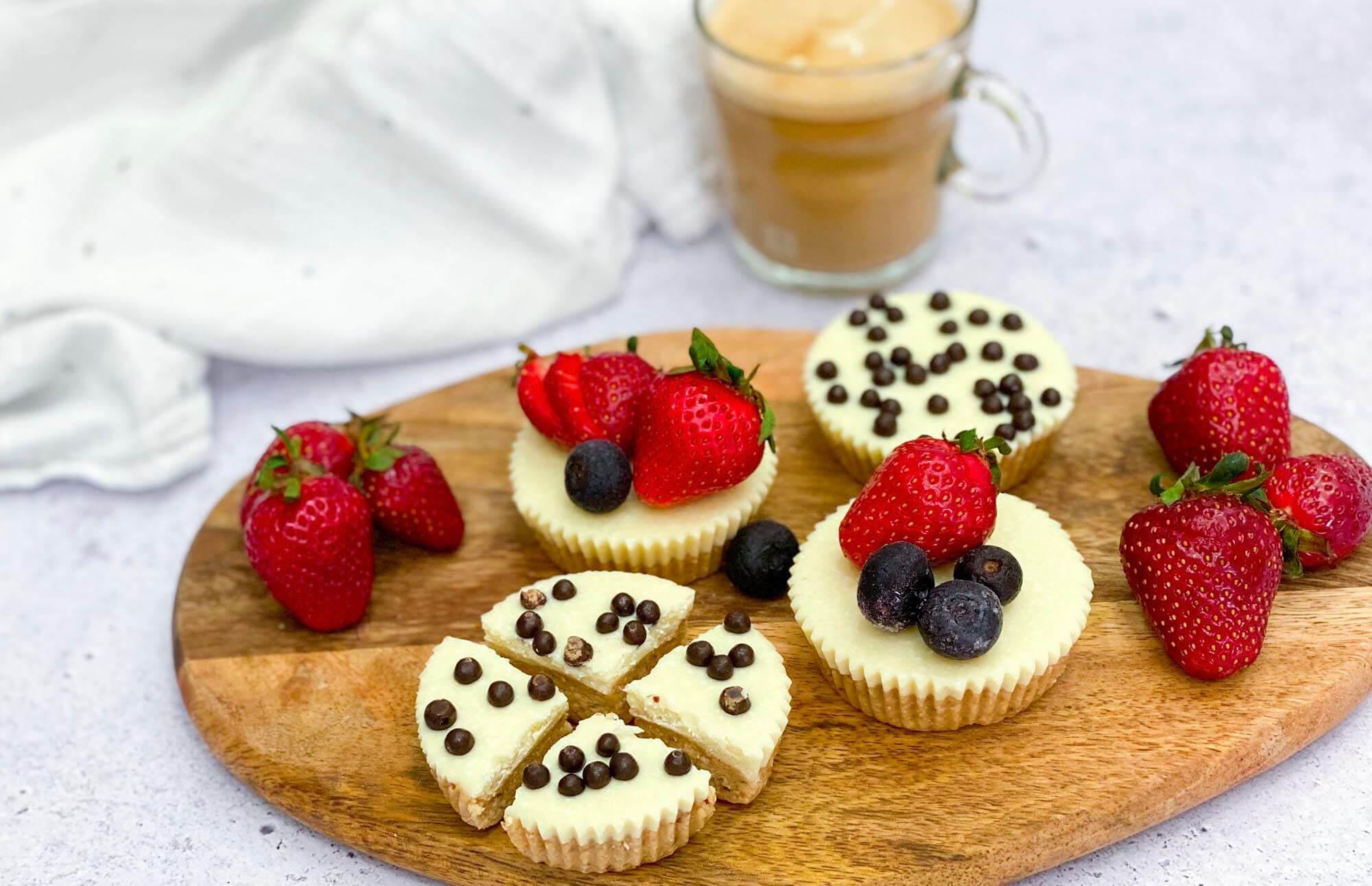 mini torte, klub zdravih navika, kzn, mini torte klub zdravih navika, mini torte kzn, tortice, slatki zalogaji, slatke tortice, zdravi zalogaji, zdravi recepti, slatko, desert, Iceberg Salat Centar