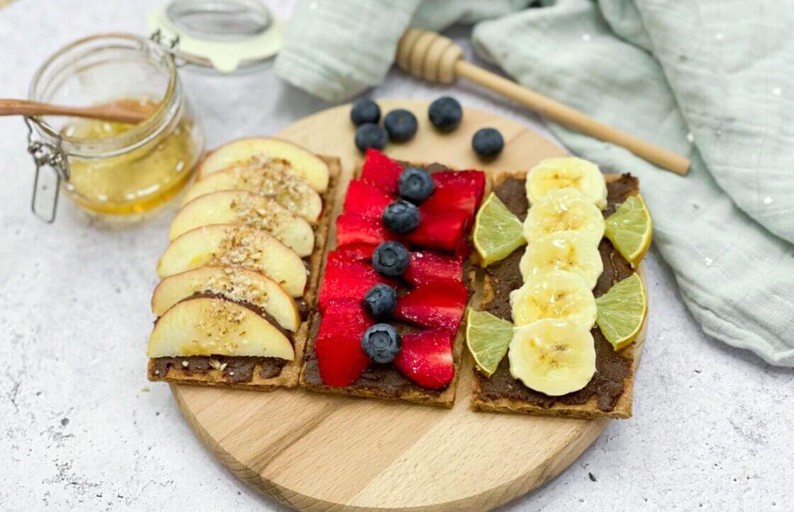 slatki doručak, klub zdravih navika, kzn, slatki doručak klub zdravih navika, slatki doručak kzn, zdrav doručak, voćni doručak, posni doručak, sladak doručak, slatko, doručak, zdravi recepti, Iceberg Salat Centar