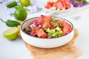 salata od krastavca, klub zdravih navika, kzn, salata od krastavca klub zdravih navika, salata od krastavca kzn, salata sa krastavcem, salata od lubenice, salata sa lubenicom, letnja salata, osvezavajuca salata, slatko slana salata, salata sa vocem i povrcem, salata od čili papricica, salata sa lukom, obrok salata, siano, slatko, prilog, rucak, recepti, zdravo, Iceberg Salat Cetar