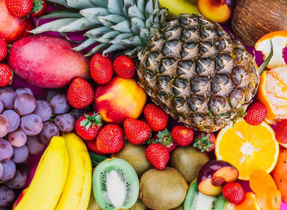 zdrava hrana, klub zdravih navika, kzn, zdrava hrana klub zdravih navika, zdrava hrana kzn, zdrava hrana različite boje, namirnice u boji, namirnice različitih boja, zdravstvene prednosti namirnica različitih boja, zdravstvene prednosti, saveti, Iceberg Salat Centar